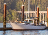 The Otter was built in 1913, still a productive fishing vessel