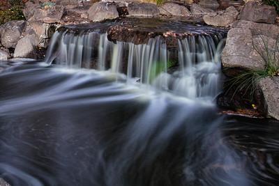 Pronghorn Falls