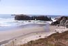 Coquille Point beach Bandon, OR