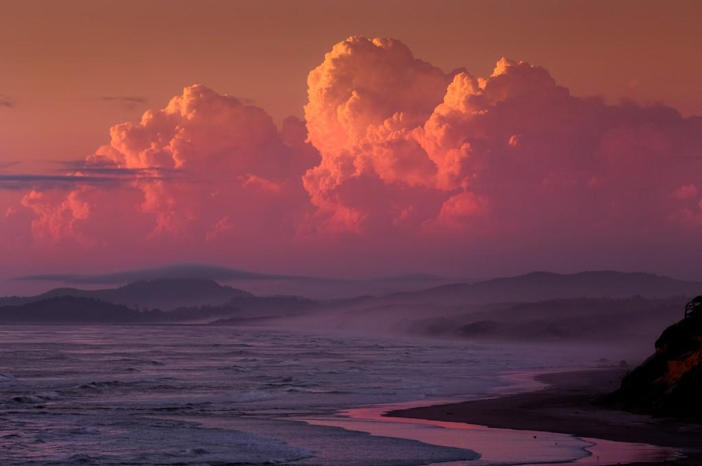 Thunder Beach