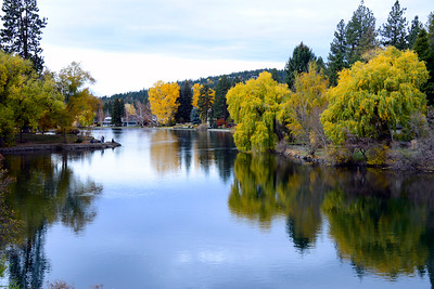 Bend - Oregon Travel Photography - USA