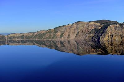 Crater Lake - Oregon Travel Photography - USA