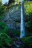 Latourell Falls, Columbia River Gorge