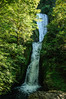 Bridal Veil Falls, Columbia River Gorge
