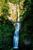 Multnomah Falls, Columbia River Gorge<br /> Afternoon Sun