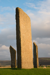 Standing Stones of Stennes