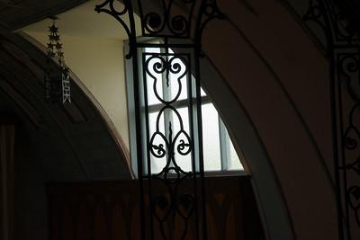 the Italian Chapel, Lamb Holm