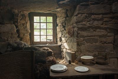 Kirbuster Farm Museum, Birsay