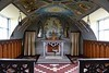 Italian chapel, Lamb Holm, Orkney, 26 May 2015 6.