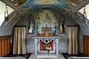 Italian chapel, Lamb Holm, Orkney, 26 May 2015 7.