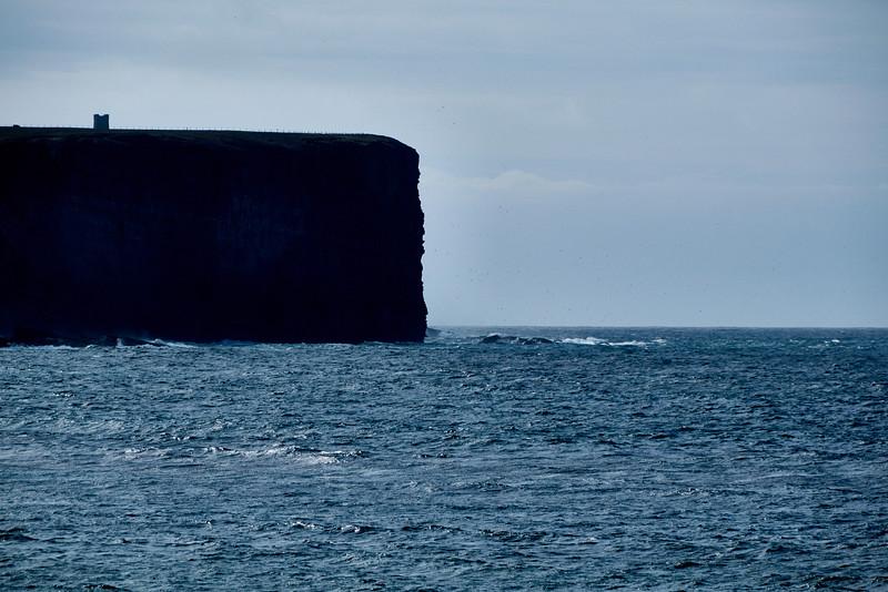 Looking South towards Skara Brae