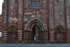 St Magnus Cathedral West Door