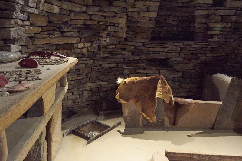 Inside the replica construction