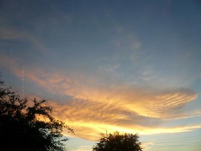 FL sky
