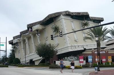 Wonderworks - Orlando
