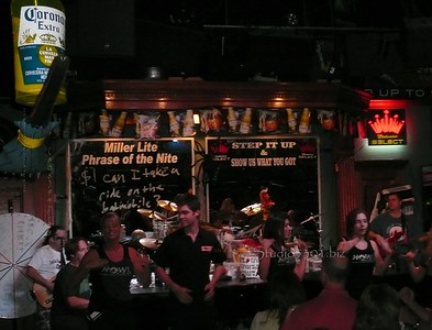 Howl at the Moon - dueling pianos