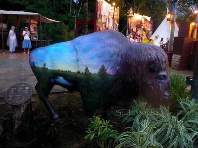 Epcot Buffalo