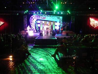 Epcot concert