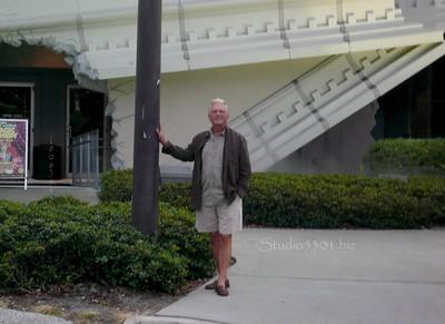 Bill on International Drive