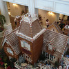 Gingerbread House in Grand Floridian.