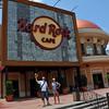 """Her ligg verdens største """"Hard Rock Cafe"""".."""