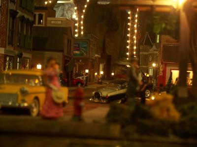 Orlando Miniature Train and Railroad Museum