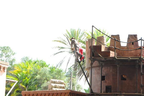 Orlando Sept 2011 - Disney Hollywood Studios