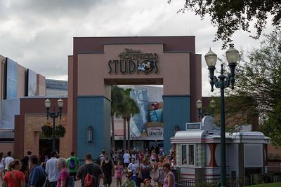 Orlando (2013) - Hollywood Studios