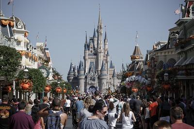 Orlando (2013) - Magic Kingdom