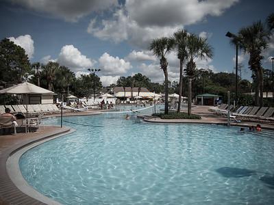 Orlando (2013) - Sheraton Vistana Resort