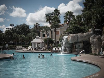 Orlando: Sheraton Vistana Resort