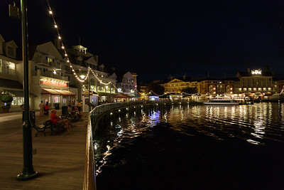 Orlando (2013) - Disney Boardwalk