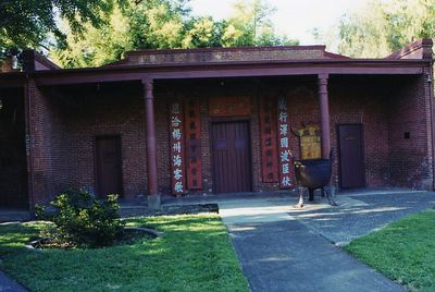 oroville chinese tmple0005