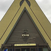 The Fram Museum, Oslo.