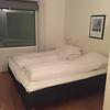 Bjørvika Apartments:  33 Platous Gate. Joe's room.