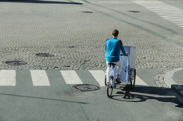 Oslo Street Photography