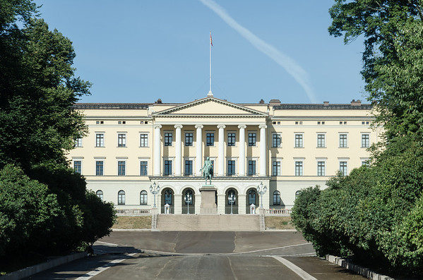 Palace of the Norwegian King