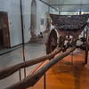 Viking Burial Carriage