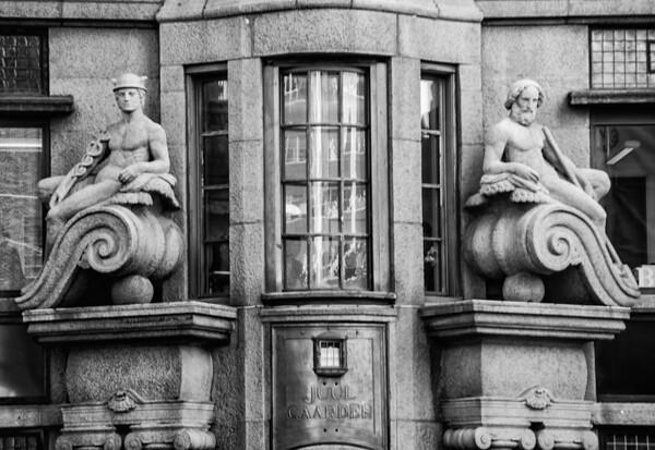 Oslo Fassade