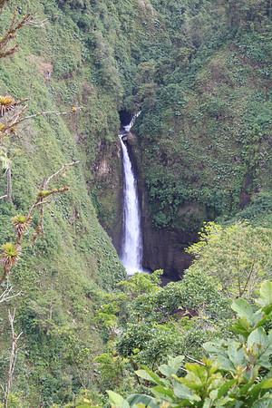 Costa Rica Trip - 2014