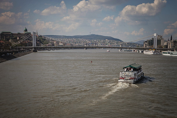 Budapest- All