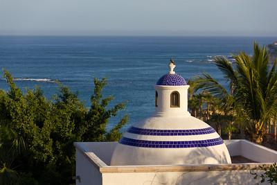Los Cabos 2012 - Casa el Sueno