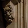 Detail: Saint Vitus Cathedral