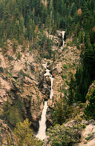 Sonora Pass Leavitt Falls 04