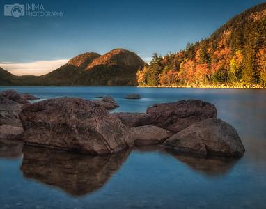 Jordan Pond (Acadia)