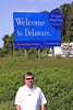 Crossing off another state on my list of places yet to visit.  I really like Delaware.  The people remind me a lot of the people where I live - very open, friendly, decent people.  And the history and architecture of the state is great too!