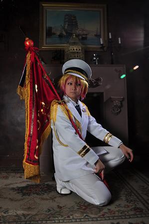 歌之王子殿下