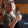 Dana was tremendous fun in the Naked Winery tasting room. She knew just how to play the fun.