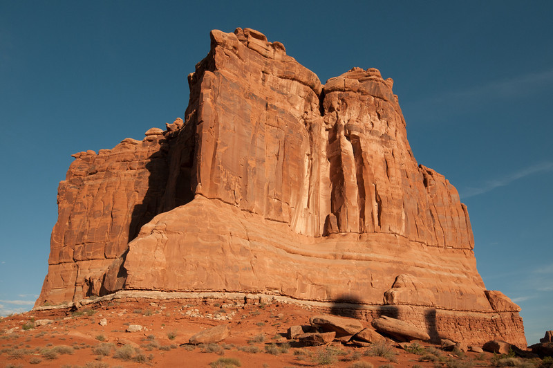 • Location - Arches National Park<br /> • The Organ in Arches National Park