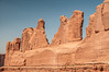 • Location - Arches National Park<br /> • Some Sand Stone Skyscrapers by Park Avenue